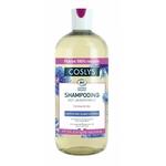 Shampoing anti-jaunissement - Cheveux gris, blancs et blonds - 500ml