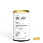 Compléments alimentaires biologiques - Go for Detox