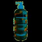 Crème de douche à l'amande douce sans sulfate 950 ml - Coslys