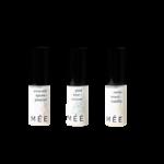Kit découverte des 3 parfums