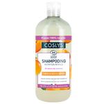 Shampoing Nutrition intense - Cheveux secs et abîmés - 500ml