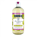 Shampoing enfant - pommes et poires bio - 500 ml