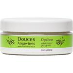 Opaline, masque poudre purifiant - Douces Angevines