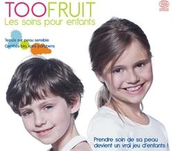 Toofruit, marque pour enfant sur Doux Good