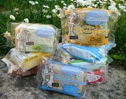 Secrets de Provence sur Doux Good - shampoings solides et savons bio