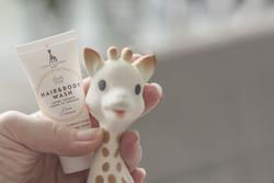 Sophie la girafe Cosmetics sur Doux Good