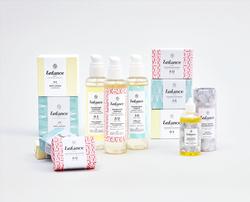 Gamme Complete Enfance Paris disponible sur Doux Good