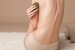 Brossage à sec - Le rituel proposé avec la brosse corps Doux Good