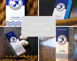 Barbe à la Française, les soins homme sur Doux Good