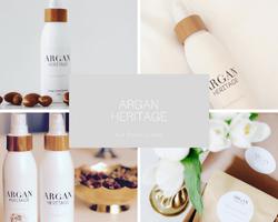 Argan Heritage - l'huile d'argan pure sur Doux Good