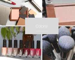 Colorisi - le maquillage vegan et naturel sur Doux Good