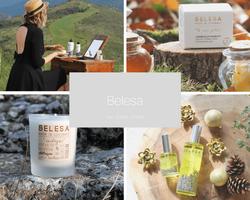 Belesa - les cosmetiques made in Cevennes sur Doux Good