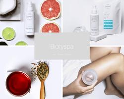Biotyspa - soins minceur bio et vegan sur Doux Good
