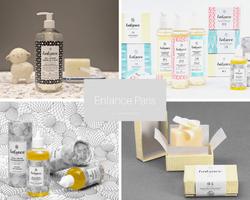 Enfance Paris - produits de soins naturels pour bébé et enfant sur Doux Good