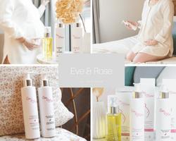 Eve et Rose - cosmétiques bio grossesse sur Doux Good
