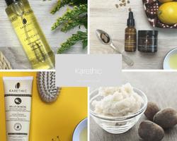 Karethic - les cosmétiques bio au karité Grand Cru sur Doux Good