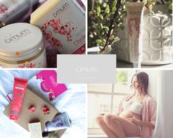Omum-cosmétiques bio futures mamans sur Doux Good