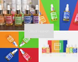 ooh Oils of Heaven - les huiles de soin visage naturelles sur Doux Good