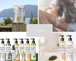 Phytema-soins biologiques pour cheveux et corps sur Doux Good