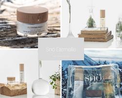 Snö Eternelle - cosmétiques naturels made in France sur Doux Good