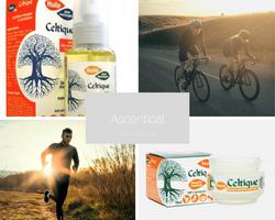 Ascentical - soins naturels de sportifs sur Doux Good