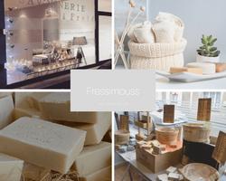Fressimouss - savons saponifiés à froid sur Doux Good