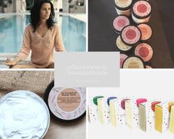 La Savonnerie du Nouveau Monde - savons et produits de beauté bio et vegan sur Doux Good