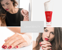 Clever Beauty - le vernis anti-gaspi sur Doux Good