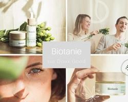 Biotanie, naturellement exigeant sur Doux Good