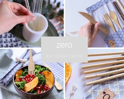 Zero, le zero déchet sur Doux Good-min