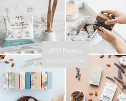 APO France sur Doux Good