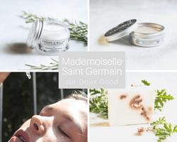 Mademoiselle Saint Germain sur Doux Good