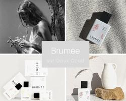 Parfums naturels Brumée
