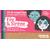 Doux Good - Namaki - kit de maquillage bio 3 couleurs Fee et Sirene