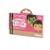 Doux Good - Namaki - kit de maquillage bio 3 couleurs Dragon et Lutin