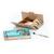 Doux Good - Namaki - kit de maquillage bio 3 couleurs Pirate et Coccinelle
