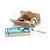 Doux Good - Namaki - kit de maquillage bio 3 couleurs Chien et Panthere rose