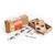 Doux Good - Namaki - kit de maquillage bio 8 couleurs Vie sauvage