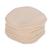 Doux Good - Les tendances dEmma - 10-carre-lavable-coton bio biface