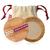 Doux Good - Zao Make-up- Fard à paupières mat - brun beige 202