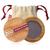 Doux Good - Zao Make-up- Fard à paupières mat - Violet sombre 205