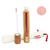 doux good - Zao make-up - gloss beige 002