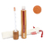 Doux Good - Zao Make-up - gloss rouge orangé 003