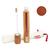 Doux Good - Zao make-up- gloss brun 004
