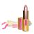doux good- zao make-up - rouge à lèvres nacré - améthyste 401