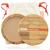 Doux Good - Zao make-up- poudre compacte - beige orangé 302
