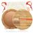 Doux Good - Zao Make-Up - Terre cuite minérale - Cuivre doré 341