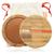 Doux Good - Zao Make-up- terre cuite minérale - bronze doré 343
