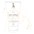 Sophie la Girafe Cosmetics - Crème pour le visage bébé - sur Doux Good
