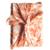 Furoshiki Doux Good - papier cadeau tissu Huawai orangé